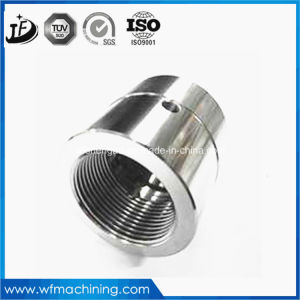 Precision Aluminum Metal CNC Machining/Machinery/Machined/Machine Auto Parts pictures & photos