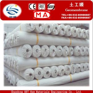 0.1mm-3mm Waterproof HDPE Membrane for Construction pictures & photos