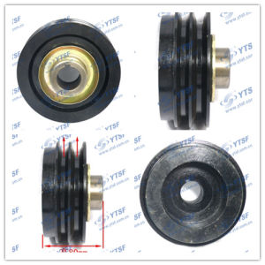 High Quality Auto Parts Isuzu Belt Pulley pictures & photos
