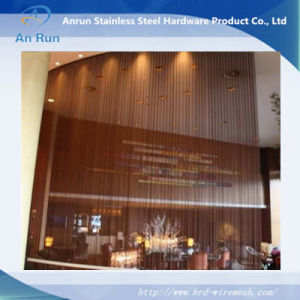 Architectural Wire Mesh for Interior Decoration pictures & photos
