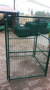 Dog Fence, Dog Cage, Pet Run Fence pictures & photos