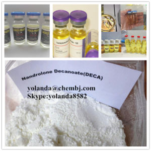 Steroid Powder Stanozol/Winstrol Dosage 50mg/Ml pictures & photos