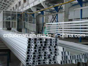 Experienced Factory and Manufacturer for Aluminum Window and Door Shutter with Best Price pictures & photos