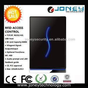 Network RFID Access Controller of SCR100 Standalone RFID Door Access Control pictures & photos