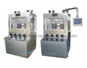 Zp35A/Zp37A Rotary Small Tablet Press Machine pictures & photos