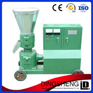 Energy Saving and High Output Animal/Poultry Feed Pellet Machine pictures & photos