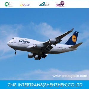 Air Shipment Air Cargo From China to Worldwide