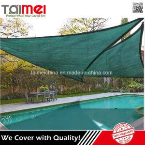 Against UV Garden Canopy Patio Lawn Rectangle Sun Shade Sail pictures & photos