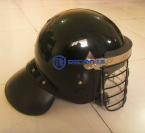 Police Military Duty Safety Helment pictures & photos