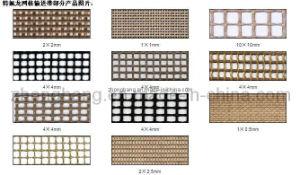 Teflon Open Mesh Conveyor Belt pictures & photos