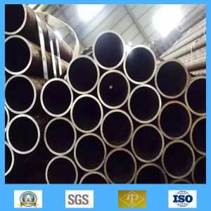 Seamless Steel Fluid Transmission Pipe pictures & photos