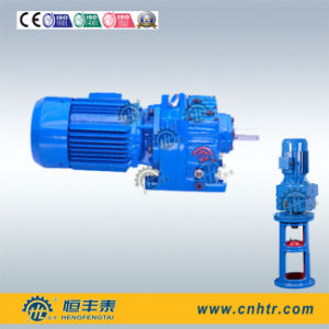 Mixer Helical Gear Reducer R Series