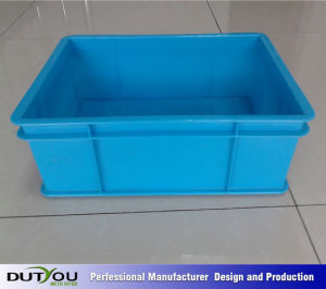 Warehouse and Workshop Use Plastic Turnover Box