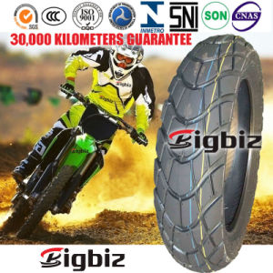 China High Quality Tubeless 2.50-18 Motorcycle Tyre/Tire pictures & photos