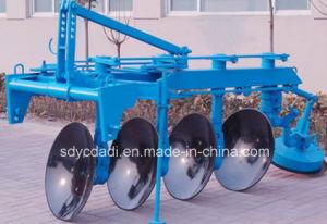 Reversible Disc Ploughs/Reversible Disc Plows pictures & photos