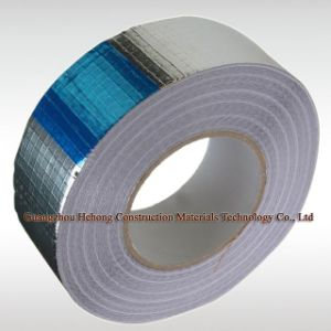 Scrim Reinforced Flexible Duct Sealing Tape pictures & photos