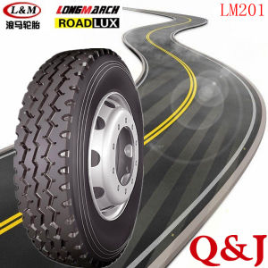 Truck Tire Longmarch Truck Tyre 315/80r22.5 Factory / Tire Manufacturer pictures & photos