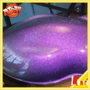 Crystal Chameleon Supplier Coating Mica Powder pictures & photos