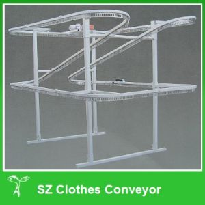 Si Garment Conveying Machine pictures & photos