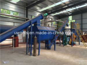 Slaughter House Waste Rendering Plant with High Quality pictures & photos