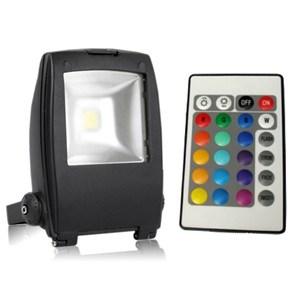 IR RGB LED Flood Light (VF-TGD318-81W-RGB)