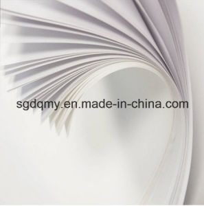 Manufacture Supply Art Paper 80 GSM From Shouguang pictures & photos