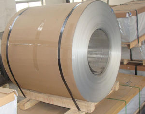 Aluminum Coil 1060 O for Transformers, Inductors and Reactors pictures & photos
