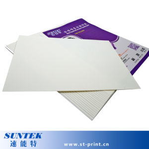 Water Decal Transfer Printing Paper (STC-T05) pictures & photos