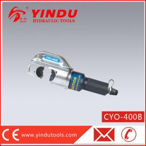 10kg European Design Split Unit Hydraulic Crimping Tool (CYO-400B) pictures & photos