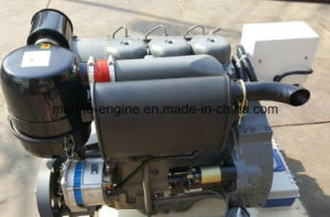 Deutz   Air Cooled Diesel Engine F3l912 with Rpm Panel pictures & photos