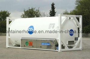 New 40 Ft Tank Container pictures & photos
