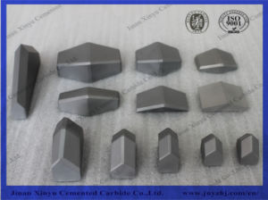 Tungsten Carbide Cutting Blade Shield Cutter pictures & photos