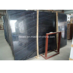 Natural Stone Black Forest Marble pictures & photos