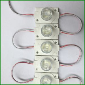 Factory Price High Power DC 12V Cold White 3030 SMD LED Modules pictures & photos