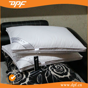White Foam Pillow for Hotel Home Bedding (DPF10301) pictures & photos