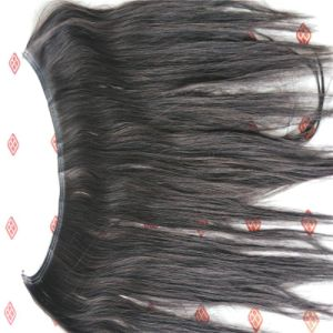 Flip in Hair Extension pictures & photos