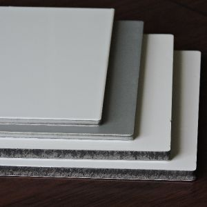 6mm PVDF Aluminum Composite Panel ACP for Curtain Wall pictures & photos
