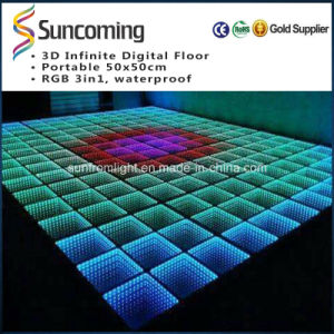 2015 China Market Top Selling LED Dance Floor Panels pictures & photos