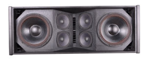 Factory Supply Powerful Audio PRO Line Array, Dual 12 Inch Line Array Speakers pictures & photos