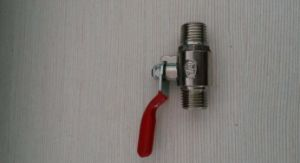 1/2inch -2inch Gas Valve Brass Ball Valve
