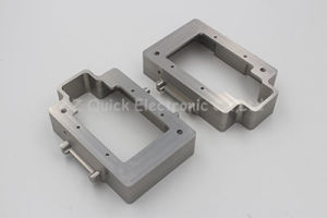 CNC Lathe Laser Cutting Machined Hardware Fitting pictures & photos