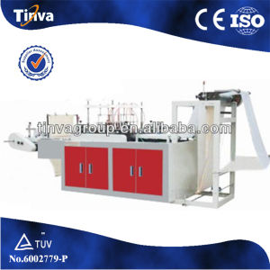 Wenzhou Machinery Disposable Apron Forming Machine pictures & photos