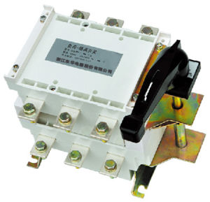 Dglz1-100~4000 Series Load Isolation Switch (DGLZ1-400) pictures & photos