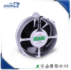 AC Compact Axial Fans CE Certificate Large Air Flow (FJ16052MAB) pictures & photos