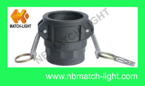 PP Kamlock Couplings/Cam and Groove Couplings pictures & photos