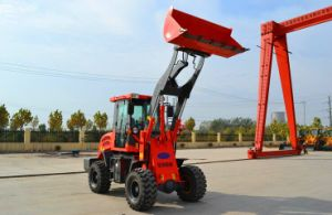 Mini Loader pictures & photos