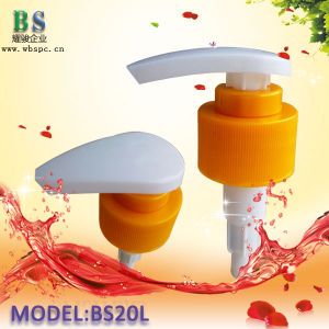 28/410 Shampoo Lotion Pump for Bottle pictures & photos