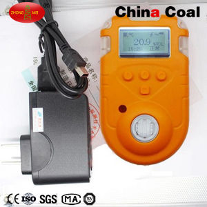 Portable Digital Ammonia Nh3 Gas Detector with Pump pictures & photos