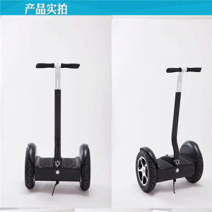 19 Inch Electric Self Balance Scooter with LED pictures & photos