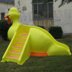 Play Game Duck Water Slide pictures & photos